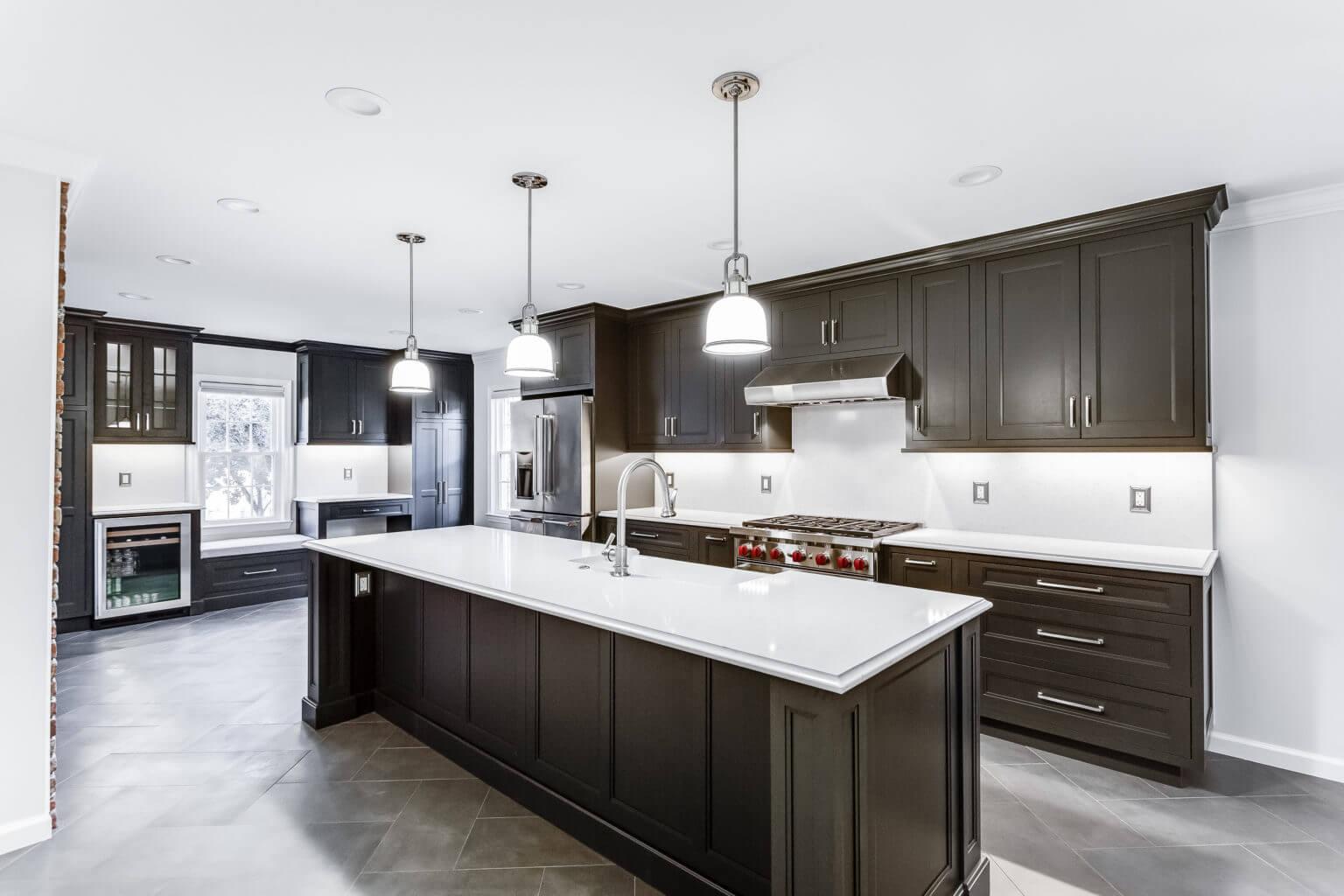 kitchen remodeling, alexandria va, arlington va mclean va